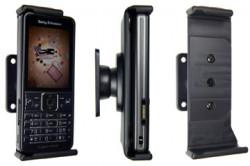 Support voiture  Brodit Sony Ericsson C901  passif avec rotule - Réf 511025