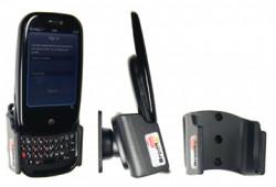 Support voiture  Brodit Palm Pre  passif avec rotule - Pour une position ouverte. Réf 511028