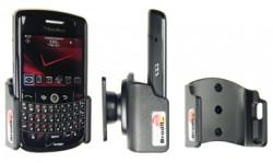 Support voiture  Brodit BlackBerry Tour 9630  passif avec rotule - Réf 511036