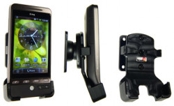 Support voiture  Brodit HTC Hero  passif avec rotule - Réf 511038