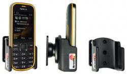 Support voiture  Brodit Nokia 3720 Classic  passif avec rotule - Réf 511051