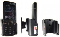 Support voiture  Brodit Nokia 6730 Classic  passif avec rotule - Réf 511056