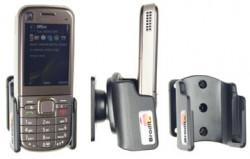 Support voiture  Brodit Nokia 6720 Classic  passif avec rotule - Réf 511058