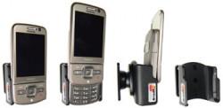 Support voiture  Brodit Nokia 6710 Navigator  passif avec rotule - Réf 511062