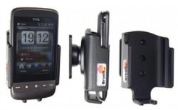 Support voiture  Brodit HTC Touch2  passif avec rotule - Réf 511075