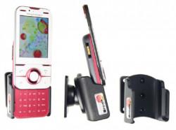 Support voiture  Brodit Sony Ericsson Yari  passif avec rotule - Pour position ouverte. Réf 511078