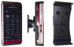 Support voiture  Brodit Sony Ericsson Satio  passif avec rotule - Réf 511080