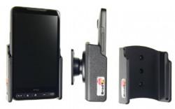 Support voiture  Brodit HTC HD2  passif avec rotule - Réf 511086