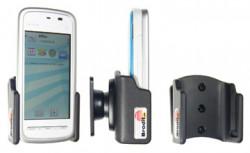 Support voiture  Brodit Nokia 5230  passif avec rotule - Réf 511124