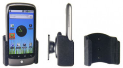 Support voiture  Brodit Nexus One  passif avec rotule - Surface &quot