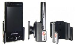 Support voiture  Brodit Samsung Omnia Lite GT-B7300  passif avec rotule - Réf 511131