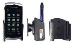Support voiture  Brodit Sony Ericsson Vivaz  passif avec rotule - Réf 511133