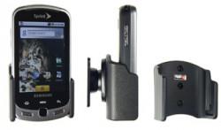 Support voiture  Brodit Samsung Moment  passif avec rotule - Pour un montant position fermée. Réf 511135