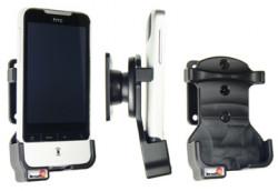 Support voiture  Brodit HTC Legend  passif avec rotule - Réf 511136