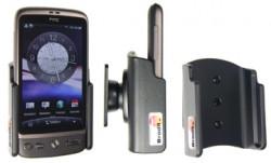 Support voiture  Brodit HTC Desire  passif avec rotule - Réf 511141
