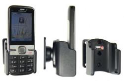 Support voiture  Brodit Nokia C5-00  passif avec rotule - Réf 511148