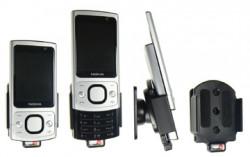 Support voiture  Brodit Nokia 6700 Slide  passif avec rotule - Réf 511151