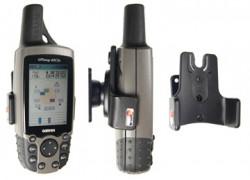 Support voiture  Brodit Garmin GPSmap 60CSx  passif avec rotule - Réf 511152