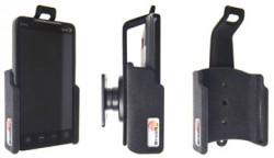 Support voiture  Brodit HTC EVO 4G  passif avec rotule - Pour une position verticale et horizontale plus sûr. Surface &quot