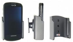 Support voiture  Brodit Samsung Epic 4G  passif avec rotule - Pour un montant position fermée. Réf 511189
