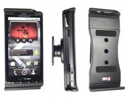 Support voiture  Brodit Motorola Droid X  passif avec rotule - Réf 511190