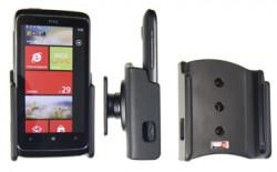Support voiture  Brodit HTC 7 Trophy  passif avec rotule - Réf 511199