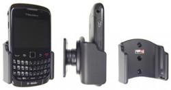Support voiture  Brodit BlackBerry Curve 9300  passif avec rotule - Réf 511204