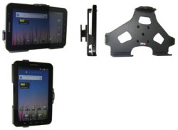 Support voiture  Brodit Samsung Galaxy Tab GT-P1000  passif avec rotule - Réf 511209