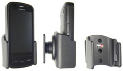 Support voiture  Brodit Nokia C6-00  passif avec rotule - Réf 511210