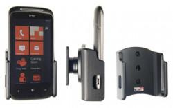 Support voiture  Brodit HTC Mozart  passif avec rotule - Réf 511212
