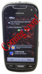 Support voiture  Brodit Nokia 701  passif avec rotule - Réf 511216