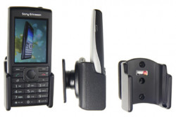 Support voiture  Brodit Sony Ericsson Cedar  passif avec rotule - Réf 511218