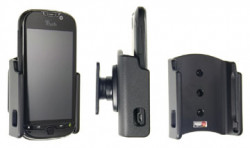 Support voiture  Brodit HTC MyTouch 4G  passif avec rotule - Réf 511234