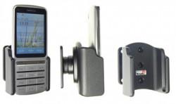 Support voiture  Brodit Nokia C3-01  passif avec rotule - Réf 511238