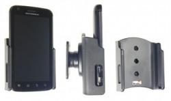 Support voiture  Brodit Motorola Atrix  passif avec rotule - Réf 511241