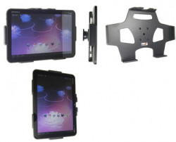Support voiture  Brodit Motorola Xoom  passif avec rotule - Réf 511247