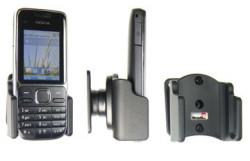 Support voiture  Brodit Nokia C2-01  passif avec rotule - Réf 511250