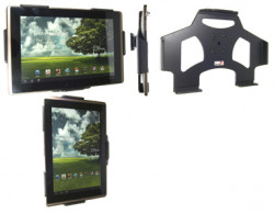 Support voiture  Brodit Asus Eee Pad Transformer TF101  passif avec rotule - Réf 511273
