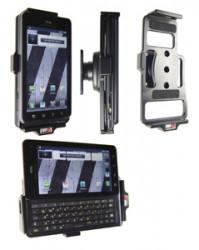 Support voiture  Brodit Motorola Droid 3  passif avec rotule - Réf 511280