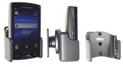 Support voiture  Brodit Sony Ericsson Xperia Mini Pro  passif avec rotule - Réf 511281