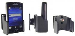 Support voiture  Brodit Sony Ericsson Xperia Mini  passif avec rotule - Réf 511282