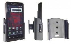 Support voiture  Brodit Motorola Droid Bionic  passif avec rotule - Réf 511290