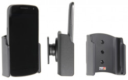 Support voiture  Brodit Samsung Galaxy Nexus SCH-I515  passif avec rotule - Réf 511331
