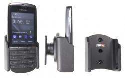 Support voiture  Brodit Nokia Asha 300  passif avec rotule - Réf 511357