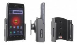Support voiture  Brodit Motorola Droid 4  passif avec rotule - Réf 511375