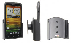 Support voiture  Brodit HTC One X S720e  passif avec rotule - Réf 511377