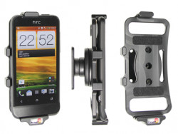 Support voiture  Brodit HTC One V T320e  passif avec rotule - Réf 511396