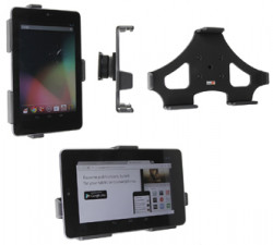 Support voiture  Brodit Asus Google Nexus 7  passif avec rotule - Réf 511412