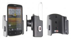 Support voiture  Brodit HTC Desire C  passif avec rotule - Réf 511420