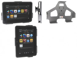 Support voiture  Brodit Amazon Kindle Fire HD 7.0  passif avec rotule - Réf 511421